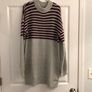 Volcom sweater dress